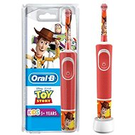 Oral B Vitality Kids Toy Story 2 - Electric Toothbrush for Children