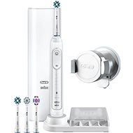 Oral B Power Brush Genius, Whitebox 9000 - Electric Toothbrush