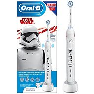 Oral B Junior D501 Star Wars (PRO2 tech) - Electric Toothbrush for Children