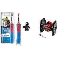 Oral-B Vitality Kids StarWars + LEGO Star Wars 75194 TIE Fighter - Set