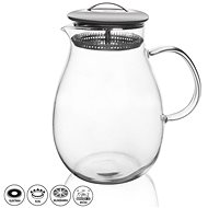 Glass/Stainless-steel Kettle 1.7l