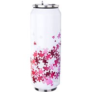 ORION Thermos Can stainless steel 0.7l PUZZLE - Thermos