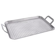 Orion grill stainless steel perforated 43x25 cm