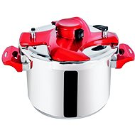 ORION PROFI-GALAXY Pressure Cooker stainless steel 7l - Pressure Cooker