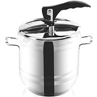 ORION PROFI Casserole Stainless Steel 7l - Pressure Cooker