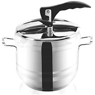 ORION PROFI Pressure Cooker 5l stainless steel - Pressure Cooker