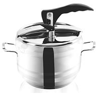 ORION Profi Pressure Cooker stainless steel 3.5l