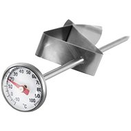 Kitchen Thermometer with Clip - Thermometer