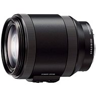 SONY 18-200 mm f/3.5-6.3 PZ OSS SEL
