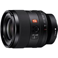 Sony FE 35 mm f/1.4 GM - Lens