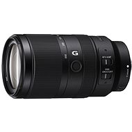 Sony E 70-350mm f/4.5-6.3 G OSS - Lens