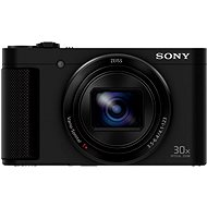 Sony CyberShot DSC-HX90 black - Digital Camera