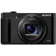 Sony CyberShot DSC-HX95, Black - Digital Camera