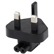 AVACOM Plug Adapter - United Kingdom (UK) - Adapter