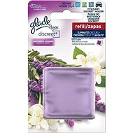GLADE by Brise Discreet Lavender & Jamine Refill 8g - Air Freshener