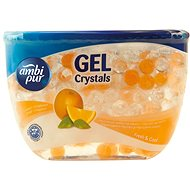 AMBI PUR Gel Crystals Fresh & Cool 150g - Air Freshener