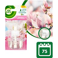 AIRWICK Plug-In Refill Magnolia and Cherry Blossom 19 ml - Air Freshener