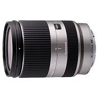 TAMRON AF 18-200mm F/3.5-6.3 Di III VC Silver for Canon EOS-M - Lens