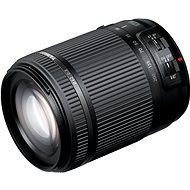 TAMRON AF 18-200 mm F/3.5 to 6.3 Di II VC for Canon - Lens