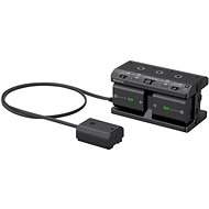 Sony Multi Battery Adapter Kit for 4 NPA-MQZ1 Batteries - Charger