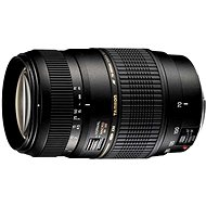 TAMRON AF 70-300mm F/4-5.6 Di LD Macro for Canon 1:2 - Lens