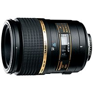 TAMRON SP AF 90 mm F/2.8 Di Macro for Nikon 1:1 - Lens