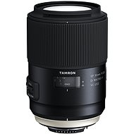 TAMRON AF SP 90mm F/2.8 Di Macro 1:1 VC USD for Canon - Lens