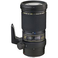 TAMRON AF SP 180mm F/3.5 Di for Canon LD Asp.FEC (IF) Macro - Lens