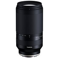 Tamron 70-300mm F/4.5-6.3 Di III RXD for Sony E - Lens