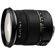 SIGMA 17-50mm f/2.8 EX DC OS HSM for Nikon - Lens