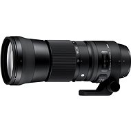 SIGMA 150-600mm f5-6.3 DG OS HSM for Canon (Contemporary Series) - Lens