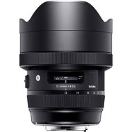 SIGMA 12-24mm F4 DG HSM Art for Canon - Lens