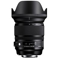 SIGMA 24-105mm F4 DG OS HSM ART for Nikon - Lens