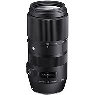 Sigma 100-400mm f/5-6,3 DG OS HSM Contemporary for Canon
