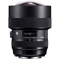 SIGMA 14-24mm f/2.8 DG HSM ART for Canon - Lens