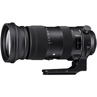SIGMA 60-600mm f/4.5-6.3 DG OS HSM Sports Canon - Lens