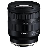 Tamron 11-20mm F / 2.8 Di III-A RXD for Sony E - Lens