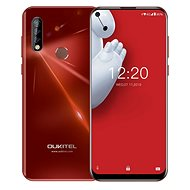 Oukitel C17 Pro red - Mobile Phone