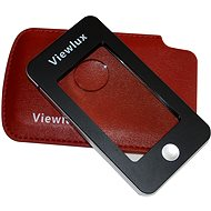 Viewlux 2.5x/5x with illumination - Magnifying Glass