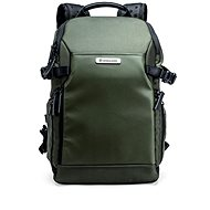 Vanguard VEO Select 37 BRM GR green - Camera Backpack