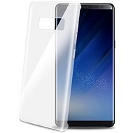 CELLY Gelskin Samsung Galaxy Note 8 colourless - Mobile Case