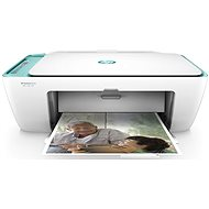 HP Deskjet 2632 Ink All-in-One - Inkjet Printer