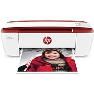 HP DeskJet 3788 Ink Advantage All-in-One - Inkjet Printer