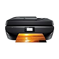 HP Deskjet 5275 Ink Advantage All-in-One - Inkjet Printer