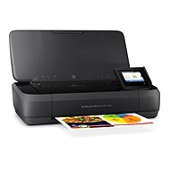 HP Officejet 252 Mobile AiO - Inkjet Printer
