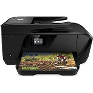 HP OfficeJet 7510 All-in-One - Inkjet Printer