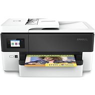 HP Officejet Pro 7720 All-in-One - Inkjet Printer