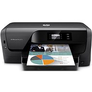 HP Officejet Pro 8210 ePrinter - Inkjet Printer