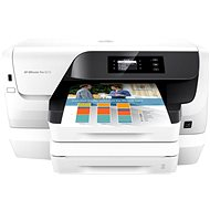 HP Officejet Pro 8218 SF ePrinter - Inkjet Printer