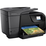 HP OfficeJet Pro 8710 All-in-One - Inkjet Printer